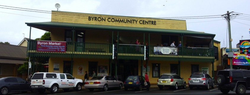 Byron Bay Community Centre